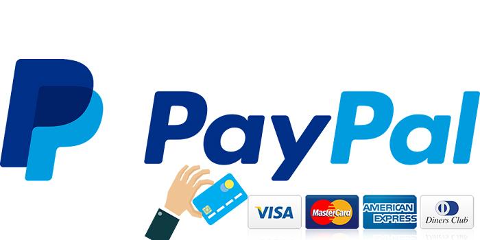 Paypal Vamos Machupicchu