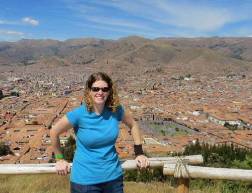 Tour Cusco Machu Picchu 03 Dias / 02 Noches