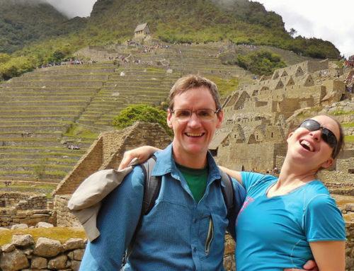 Tour Cusco Valle Sagrado y Machu Picchu 04 Dias / 03 Noches