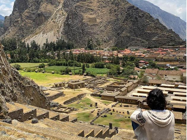 Valle Sagrado Machu Picchu