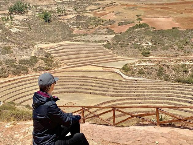 Tour Maras Moray
