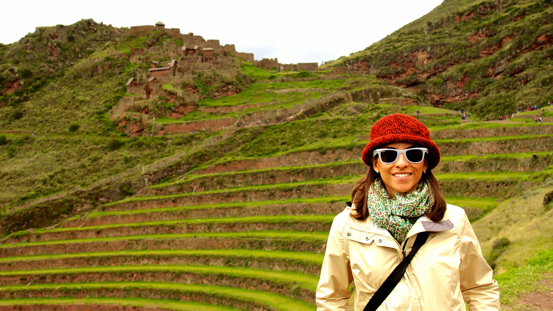 Classic Sacred Valley Tour 01 Day