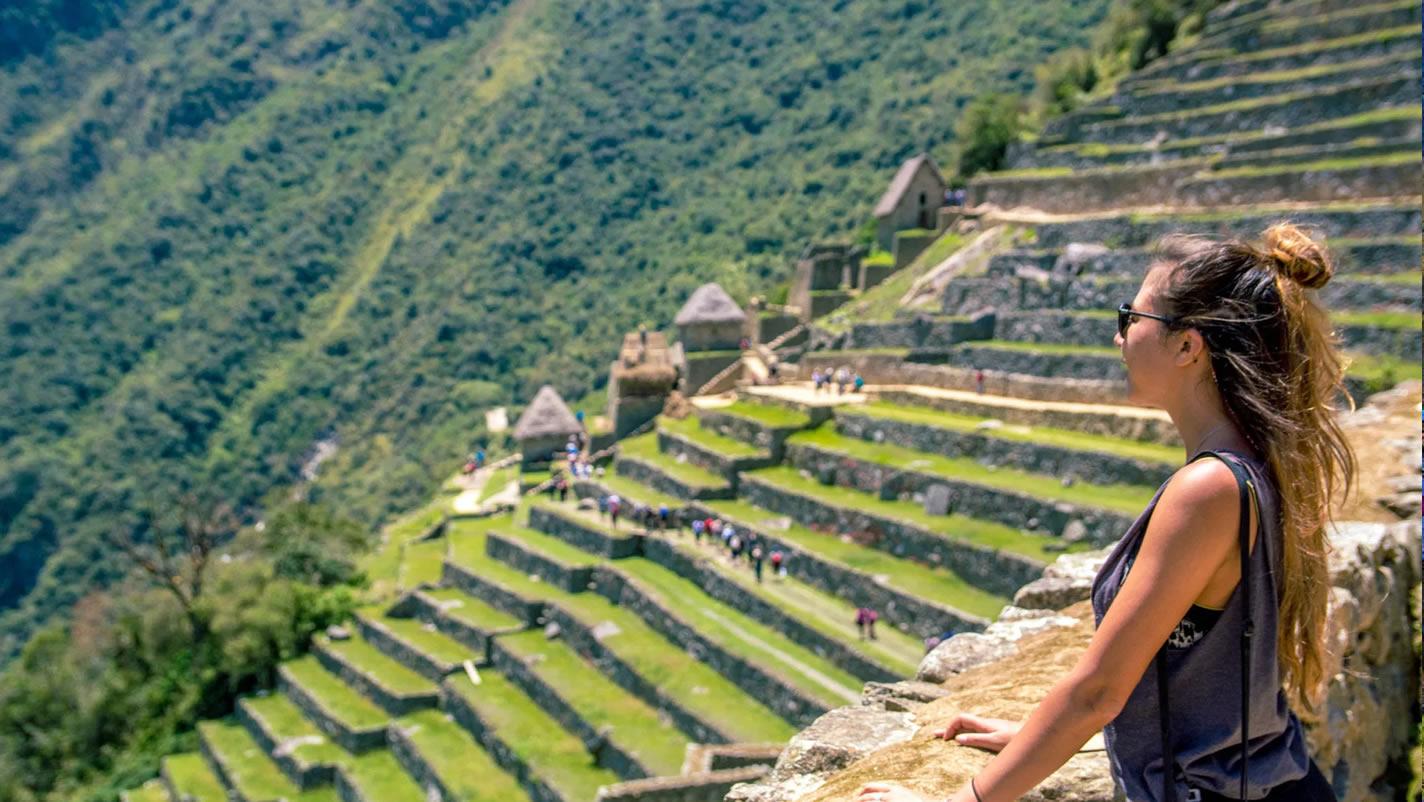 Tour Cusco Machu Picchu 03 Días