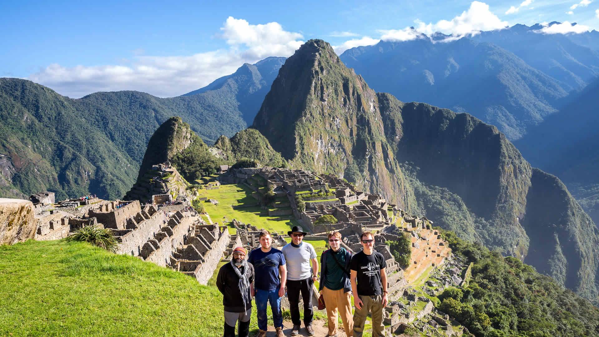 Valle Sur Machu Picchu 05 Días