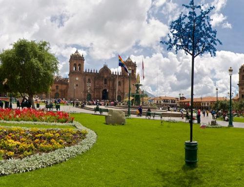 Tours a Machu Picchu y Cusco 05 Dias / 04 Noches