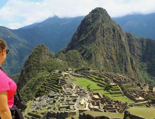 Tour Valle Sagrado Machu Picchu 02 Dias / 01 Noche