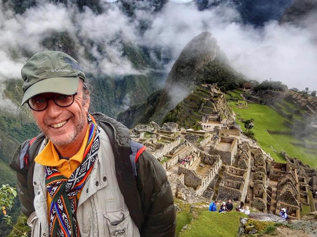 Maras Moray Machu Picchu