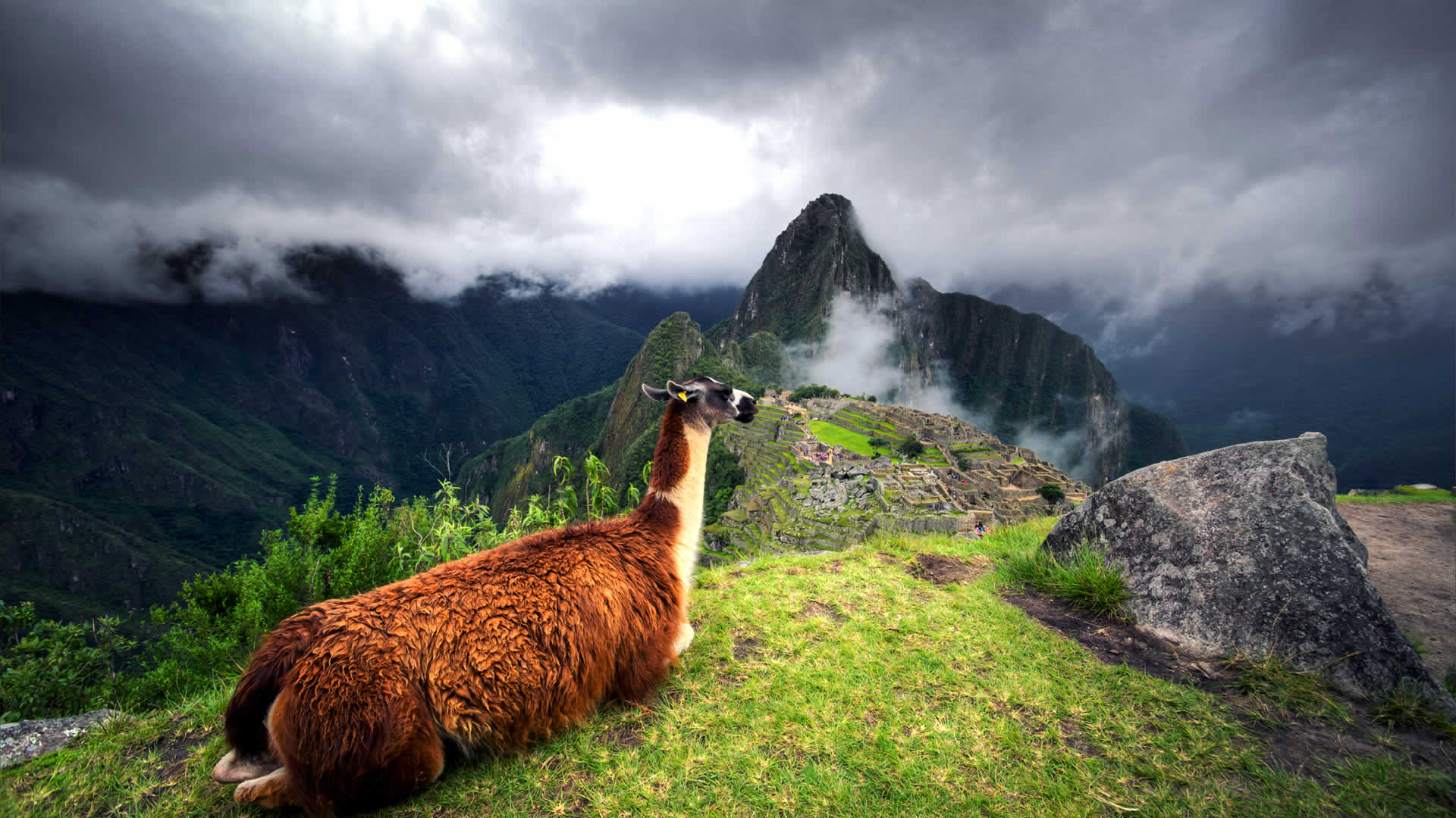 Machu Picchu & Maras Moray Salineras 06 Days