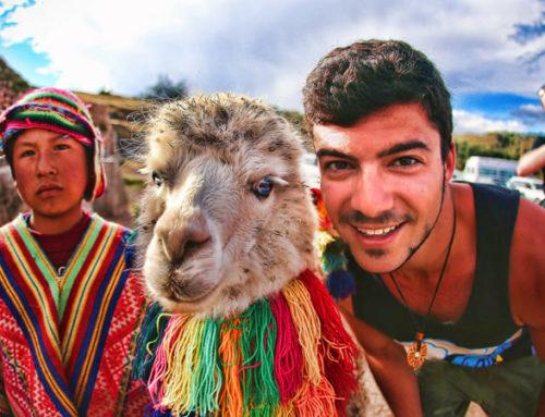 Tour Privado al Valle Sagrado de los Incas 01 Dia
