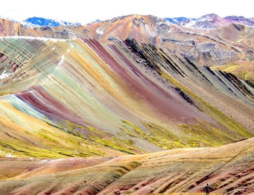 Tour Cerro Colorado de Palccoyo