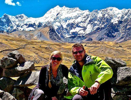 Tour Ausangate + Montaña de Colores 05 Dias