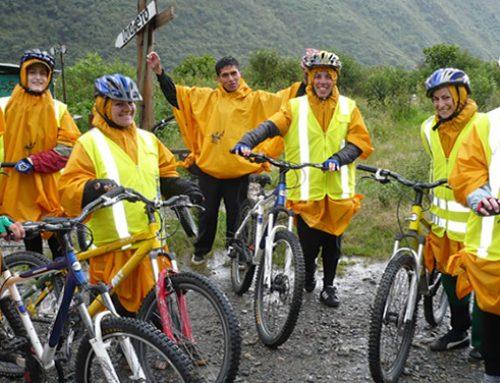 Inca Jungle Machu Picchu 04 Dias