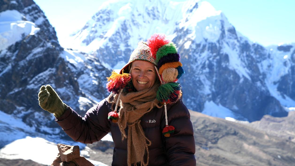 Tour Ausangate Montaña de Colores 05 Días