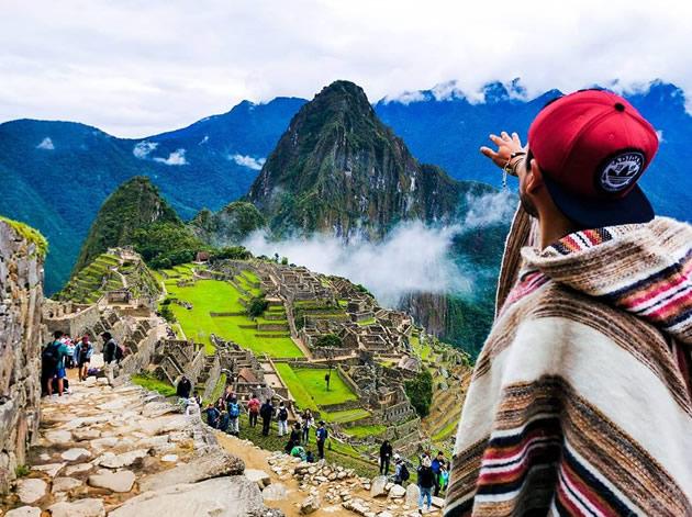 Cusco & Montaña Colores