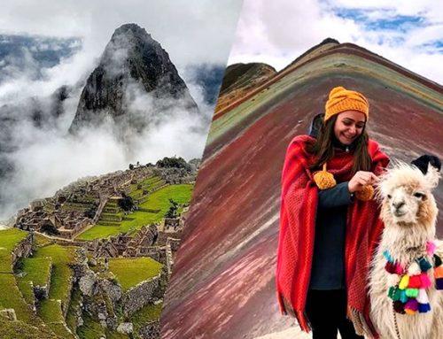 Tour Montaña de Colores –  Machu Picchu 02 Días/ 01 Noche