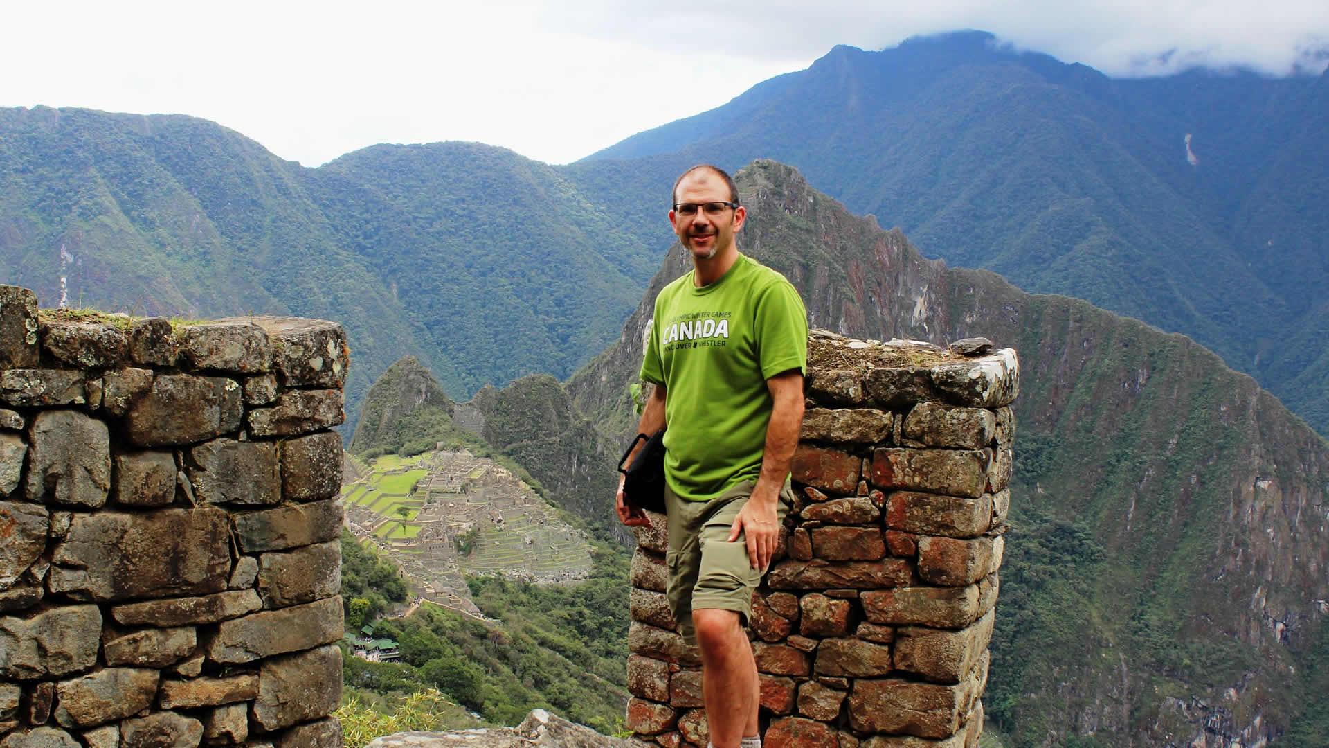 Tours en Cusco y Montaña 7 Colores 05 Días