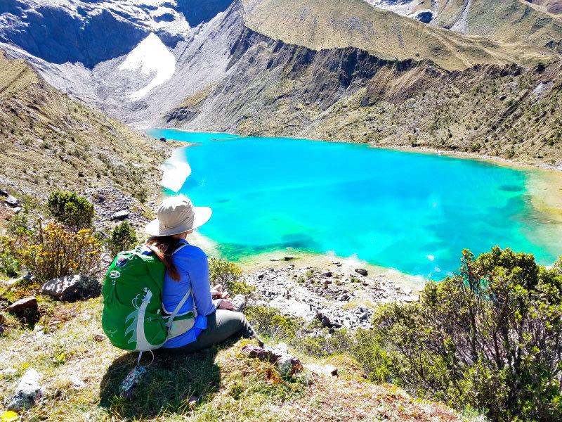 Tour Laguna Humantay – Humantay Trek 1 Día