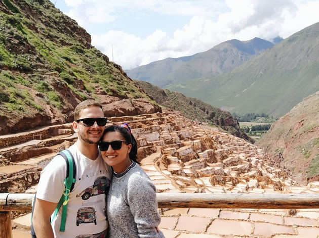 Maras Moray y Salineras Tour