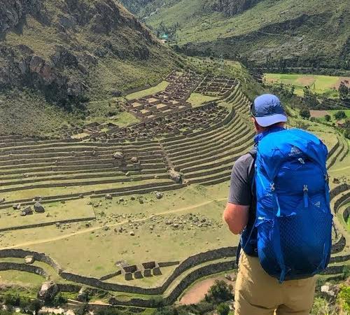 Camino Inca de un día a Machu Picchu