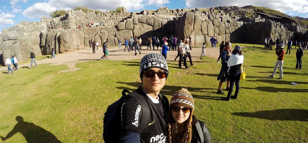 Tour Sacsayhuamán