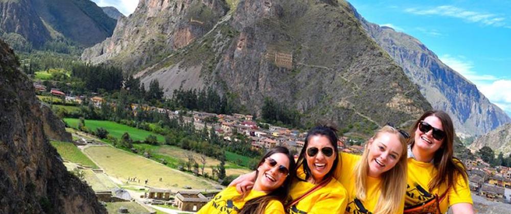 Transporte turístico Cusco al Valle Sagrado