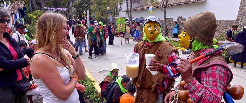 Transporte Cusco Urubamba